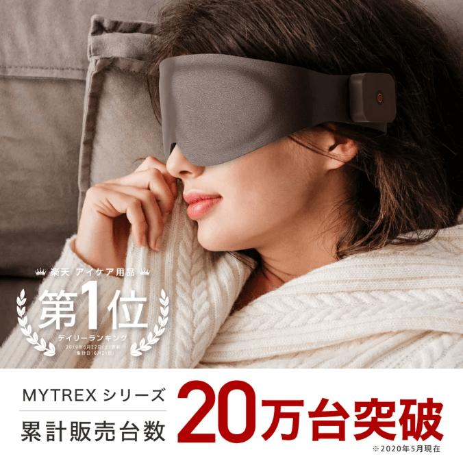 MYTREX eye+